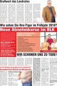 Wir Schonen Uns Zu Tode - INJOY Naumburg - Seite 2