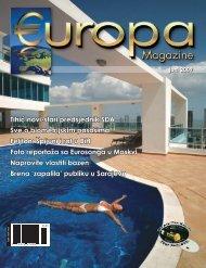 Tihić novi-stari predsjednik SDA Sve o ... - Europa Magazine