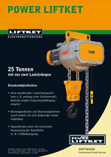 HOFFMANN - liftket.de