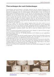 Der Bericht - Wein-News SigiHiss