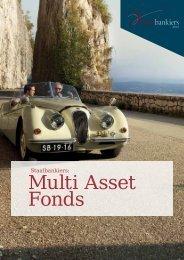 Flyer Staalbankiers Multi Asset Fonds