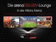 arenaEXKLUSIV Lounge (PDF)