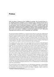 Preface - Wageningen UR