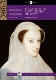 investigating-mary-queen-of-scots