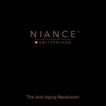 The Anti-Aging Revolution! - swiss mountain cosmetics
