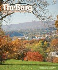 October 2012 Greater Harrisburg's Community Newspaper - theBurg