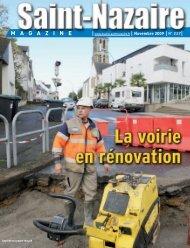 magazine - Saint-Nazaire