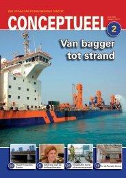 Jaargang 18 editie 2 - Studievereniging ConcepT - Universiteit Twente