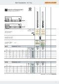 EMUGE MULTI Gewindebohrer und - Riwag Präzisionswerkzeuge AG - Seite 7