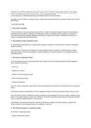 Na podlagi 41. člena Zakona o gimnazijah (Uradni list RS, št. 12/96 ...