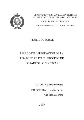Capítulo 2 - Universidad Politécnica de Madrid