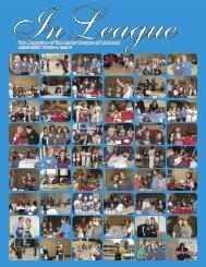 The Magazine of The Junior League of Lubbock