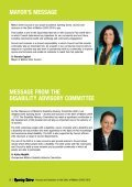 Access and Inclusion in the Shire of Melton 2009-2013 - Melton City ... - Page 4