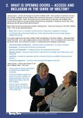 Access and Inclusion in the Shire of Melton 2009-2013 - Melton City ... - Page 6