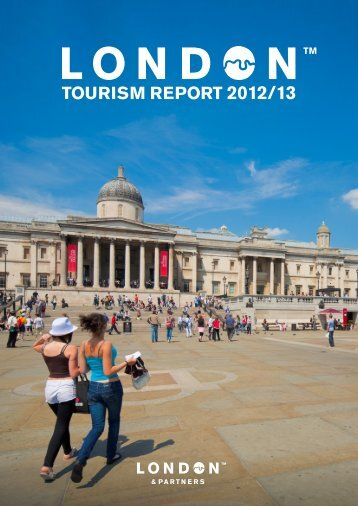 London Tourism Report 2012-13.pdf