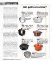 Panela nova é que faz comida boa - Cozinha Profissional - Page 3