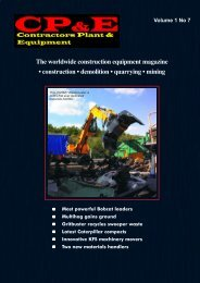 download pdf version - Contractors World