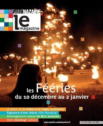 Saint-Nazaire le magazine n°249
