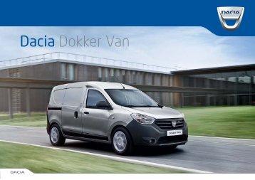 Dacia Dokker Van - Stand Sintra