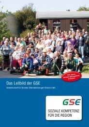 Das Leitbild der GSE