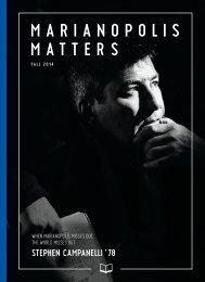 Marianopolis-Matters-fall-2014