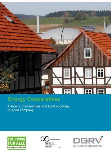 Energy Cooperatives - Yimg