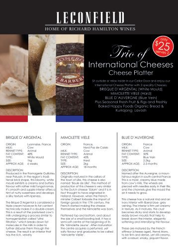 Platters and Cheeses Folder menu.pdf - Leconfield Wines