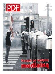 nr 36 - Pismo Studenckie PDF