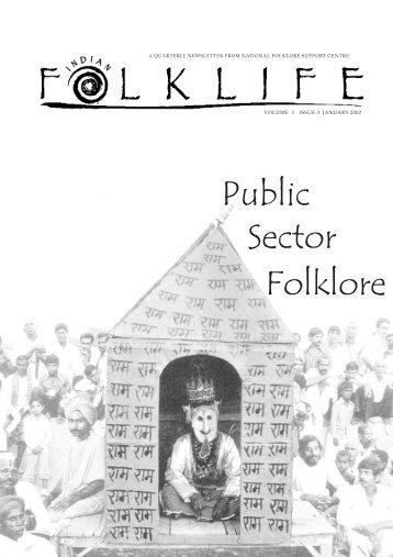 Public Sector Folklore - Wiki - National Folklore Support Centre