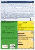 February 2012 - Sir Joseph Williamson's Mathematical School - Page 4