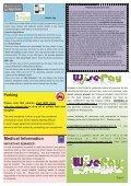 February 2012 - Sir Joseph Williamson's Mathematical School - Page 5