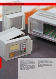 BOPLA CombiCard 5000-7000 - Intex Connect