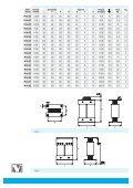 Catalogo Trasformatori Monofase a Colonna - Page 3