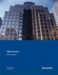 Tenant Handbook - Brookfield Properties