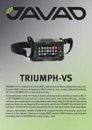 TRIUMPH-VS