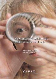Kennismanagement: intelligent omgaan met kennis - Dnv