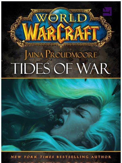 World Of Warcraft 2012 Jaina Proudmoore Tides Of War