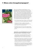 Imagekampagne des Handwerks - Brand Management - Handwerk.de - Seite 4