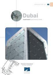 Dubai, technical information (PDF 1 MB) - Pauli