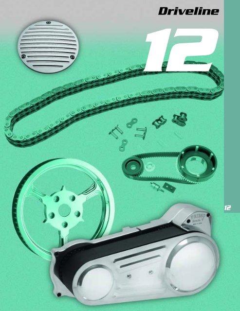 3//4 Offset Collar Motor Pulley Insert Sprocket Shaft for Harley-Davidson