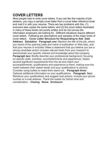 Cover letter for student affairs coordinator. essay buy