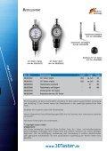 Prospekt 3-D-Taster herunterladen - Riwag Präzisionswerkzeuge AG - Seite 7