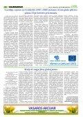 """Socialdemokratų sąskrydis. ,,Tikri vyrai"""" negali ... - Dzūkų žinios - Page 2"""