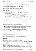 Strichcode - Seite 6