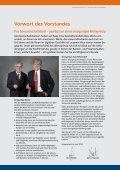 Jahresbericht 2012 - VOLKSBANK SELIGENSTADT EG - Page 3