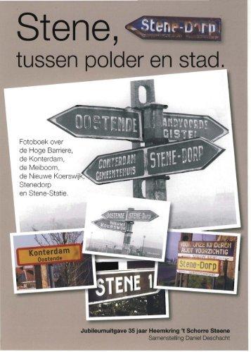 Stene, - Erfgoedblog
