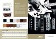 isophon Übersicht 2012-2013 (PDF)