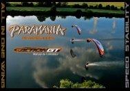 Manuel de l'utilisateur - Paramania