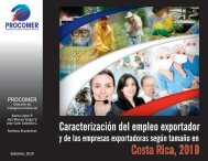 2. Participación de las empresas exportadoras según tamaño en ...