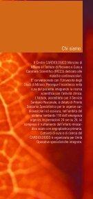 Visite ed Esami Ambulatoriali - Centro Cardiologico Monzino - Page 2